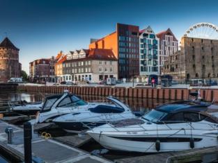 PURO Gdańsk Stare Miasto