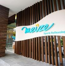 Meize Hotel Bandung