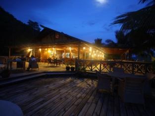 El Rio Y Mar Resort Palawan
