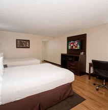 Red Roof Inn PLUS+ & Suites Knoxville West - Cedar Bluff