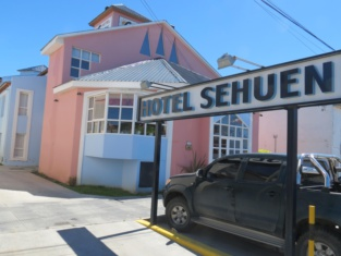 Hotel Sehuen