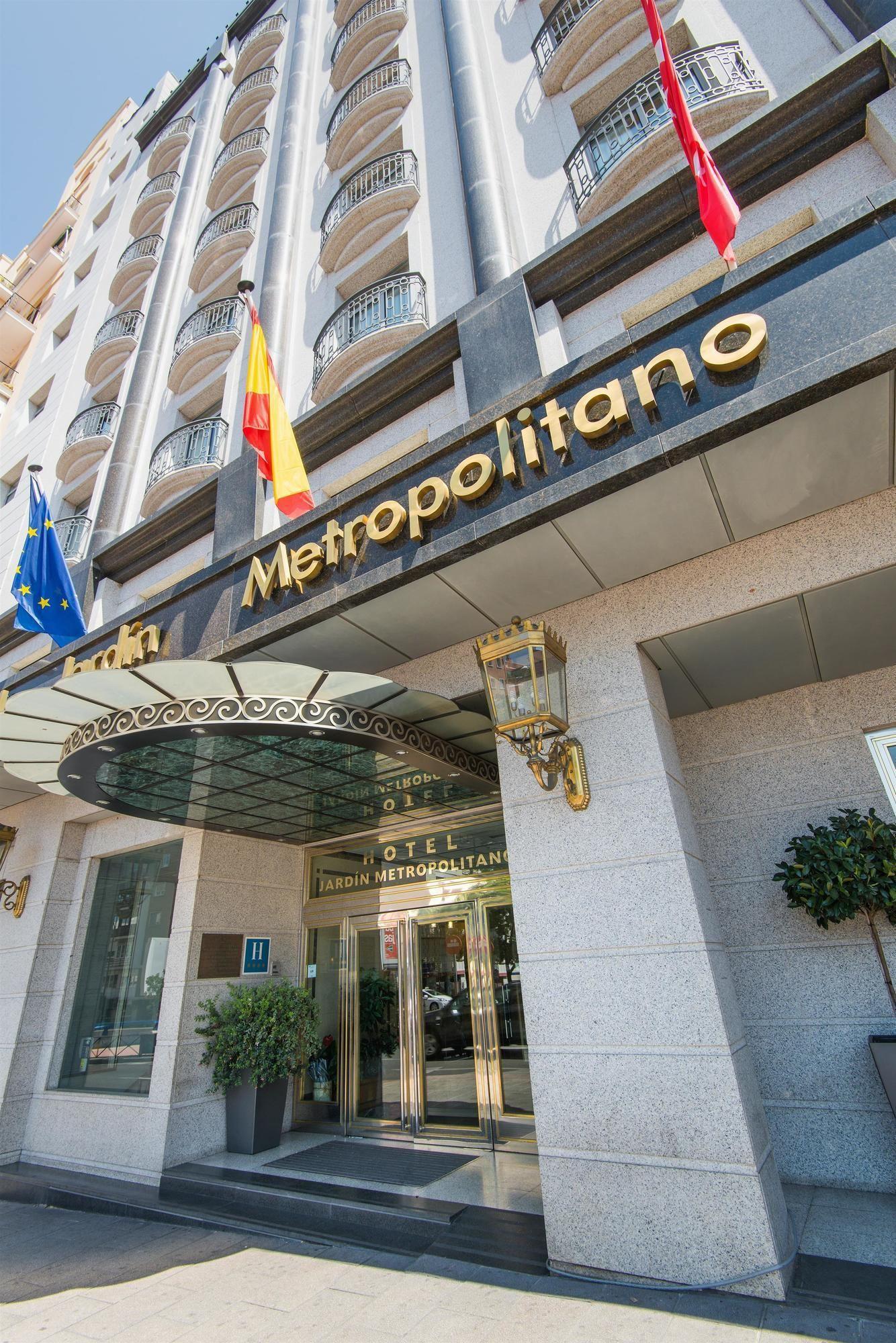 Vp Jardin Metropolitano Madrid Hotels Skyscanner