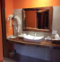 Hotel Suites La Hacienda