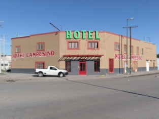 Hotel Campesino