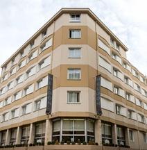 Hôtel Helgon