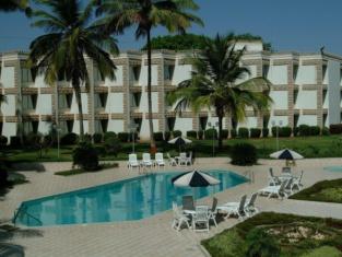 WelcomHotel Rama International - Member ITC Hotel Group