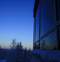 Lapland Hotels Sky Ounasvaara