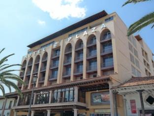 Plaza Uruapan Hotel