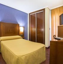 トレルス セントロ ホテル