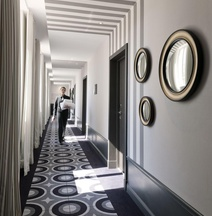 Cures Marines Trouville Hôtel Thalasso & Spa - Mgallery