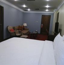 科威特卡尔顿塔酒店