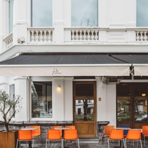 Hampshire Hotel – O Sud Antwerp