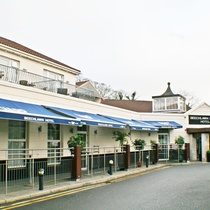 Beechlawn House Hotel