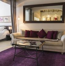 Hôtel Le Roi Théodore & Spa