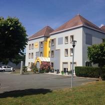 Première Classe La Rochelle Sud-Aytré