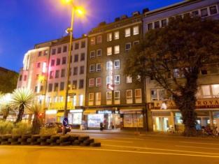 ノヴム ホテル プラザ デュッセルドルフ ツェントラム