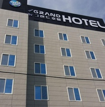Daegu New Grand Hotel
