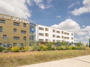 Akena City Reims Bezannes