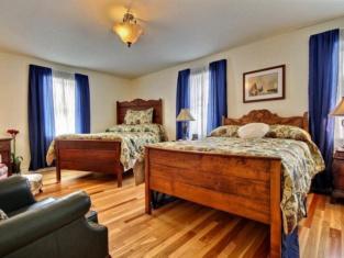 Terrace Green Bed & Breakfast