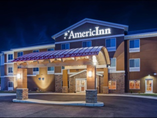 AmericInn by Wyndham Havre