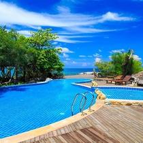Captain Hook Resort @Koh Kood