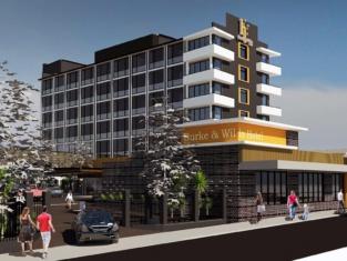 Burke and Wills Hotel Toowoomba