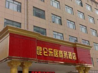 Kunlun Leju Business Hotel