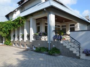 Villa Žvejų 29