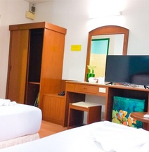 J.Holiday Inn Krabi