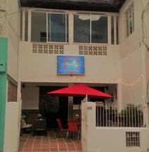 Tikay Café- Hostal