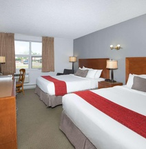 Howard Johnson by Wyndham Quebec City