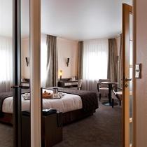 Best Western Hotel De Dieppe 1880