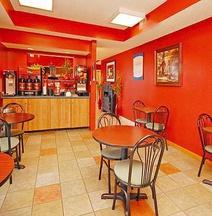 Quality Inn Johnson City