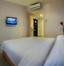 Cordela Hotel Medan