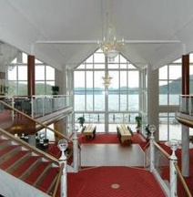 Rognan Hotel