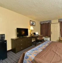 Americas Best Value Inn San Angelo