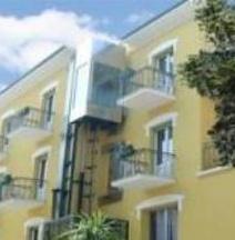 ホテル ラ ジョイオーザ