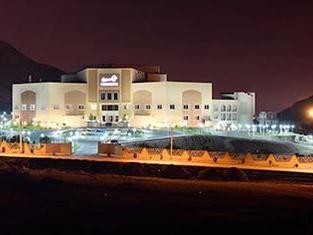 Arg Yazd Hotel
