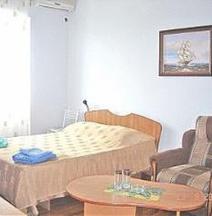 Отель «У Бочарова ручья»