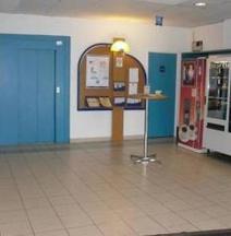 Ibis Budget Lorient Hennebont