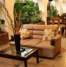 Hotel Lomas del Valle