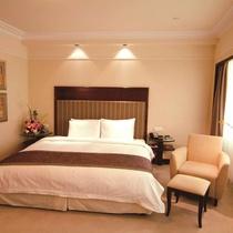 Howard Johnson Ginwa Plaza Hotel