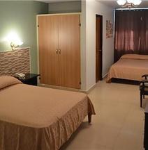 Hotel Caribe Panamá