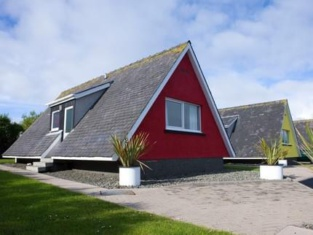 Hebridean cottages