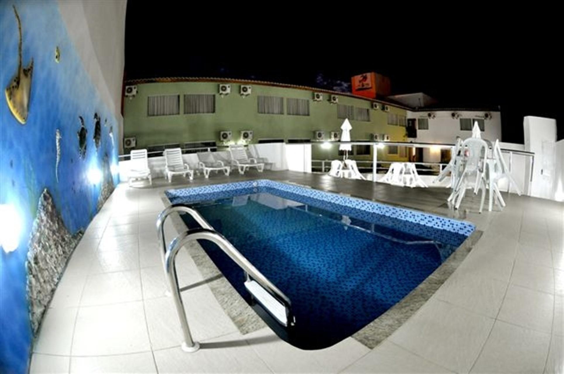Alto da Praia Hotel