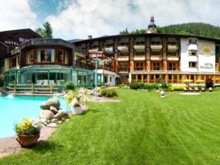 โรงแรมแพรกันต์