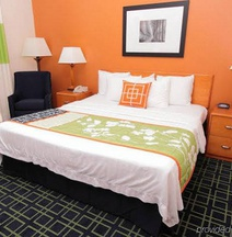Fairfield Inn Suites Killeen