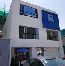 Maxy's Inn Hotel & Suite