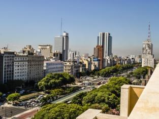布宜諾斯艾利斯格蘭德布里佐酒店