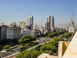 Grand Brizo Buenos Aires